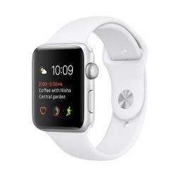 Купить Apple Watch Series 1 38MM Silver cod. MNNG2QL/A