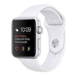 Купить Apple Watch Series 1 42MM Silver cod. MNNL2QL/A