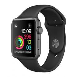 Купить Apple Watch Series 1 42MM Grey cod. MP032QL/A
