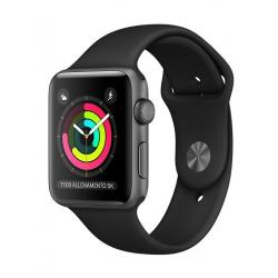 Купить Apple Watch Series 3 GPS 38MM Grey cod. MQKV2QL/A