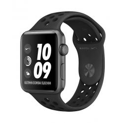 Купить Apple Watch Nike+ Series 3 GPS 38MM Grey cod. MQKY2QL/A