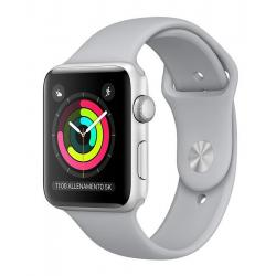 Купить Apple Watch Series 3 GPS 42MM Silver cod. MQL02QL/A