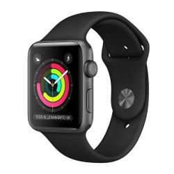 Купить Apple Watch Series 3 GPS 42MM Grey cod. MQL12QL/A