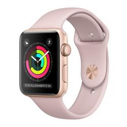 Купить Apple Watch Series 3 GPS 42MM Gold cod. MQL22QL/A