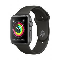 Купить Apple Watch Series 3 GPS 38MM Grey cod. MR352QL/A