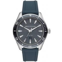 Armani Exchange Мужские Часы Enzo AX1835