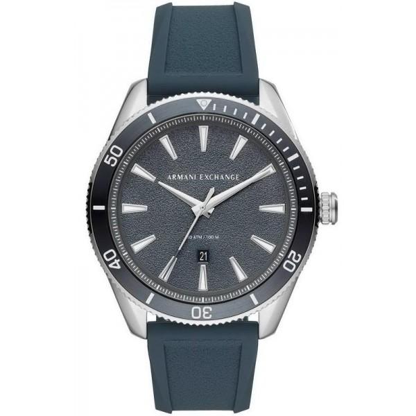 Купить Armani Exchange Мужские Часы Enzo AX1835