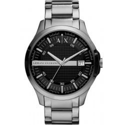 Armani Exchange Мужские Часы Hampton AX2103