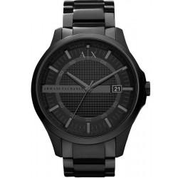 Armani Exchange Мужские Часы Hampton AX2104