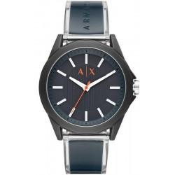 Armani Exchange Мужские Часы Drexler AX2642