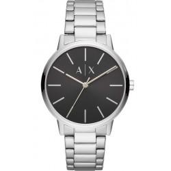 Купить Armani Exchange Мужские Часы Cayde AX2700