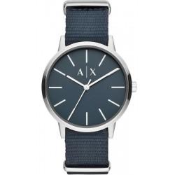 Купить Armani Exchange Мужские Часы Cayde AX2712