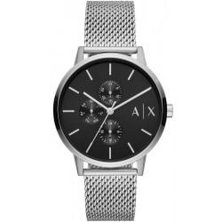 Купить Armani Exchange Мужские Часы Cayde AX2714 Многофункциональный
