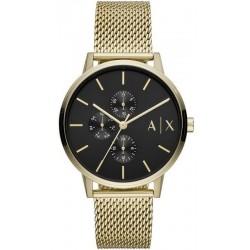 Armani Exchange Мужские Часы Cayde AX2715 Многофункциональный