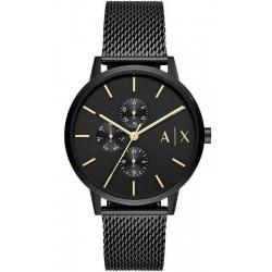 Купить Armani Exchange Мужские Часы Cayde AX2716 Многофункциональный