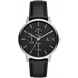 Armani Exchange Мужские Часы Cayde AX2717 Многофункциональный