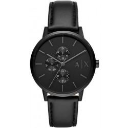 Armani Exchange Мужские Часы Cayde AX2719 Многофункциональный