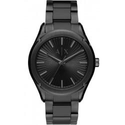 Armani Exchange Мужские Часы Fitz AX2802