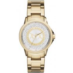 Купить Armani Exchange Женские Часы Lady Banks AX4321