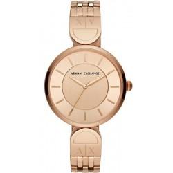 Купить Armani Exchange Женские Часы Brooke AX5328