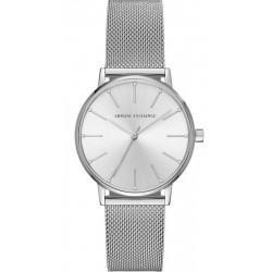 Купить Armani Exchange Женские Часы Lola AX5535