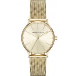 Купить Armani Exchange Женские Часы Lola AX5536