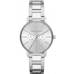 Купить Armani Exchange Женские Часы Lola AX5551 Многофункциональный