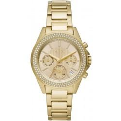 Купить Armani Exchange Женские Часы Lady Drexler AX5651 Хронограф