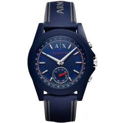 Купить Armani Exchange Connected Мужские Часы Drexler AXT1002 Hybrid Smartwatch