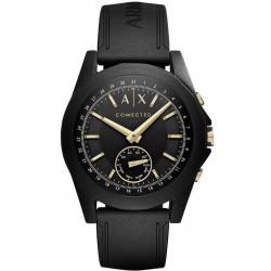 Купить Armani Exchange Connected Мужские Часы Drexler AXT1004 Hybrid Smartwatch