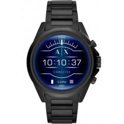 Купить Armani Exchange Connected Мужские Часы Drexler AXT2002 Smartwatch