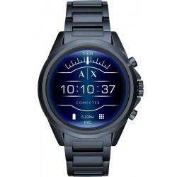 Купить Armani Exchange Connected Мужские Часы Drexler AXT2003 Smartwatch
