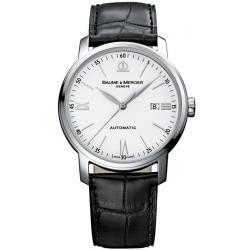 Купить Baume & Mercier Мужские Часы Classima 8592 Автоматический