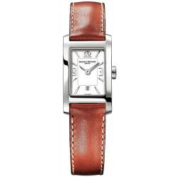 Купить Baume & Mercier Женские Часы Hampton 8812 Quartz