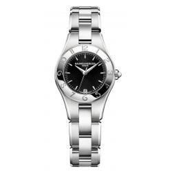 Купить Baume & Mercier Женские Часы Linea 10010 Quartz