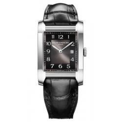Купить Baume & Mercier Женские Часы Hampton 10019 Quartz