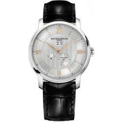 Купить Baume & Mercier Мужские Часы Classima Executives Automatic 10038