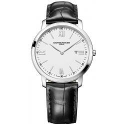 Купить Baume & Mercier Мужские Часы Classima 10097 Quartz