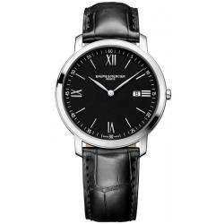 Купить Baume & Mercier Мужские Часы Classima 10098 Quartz