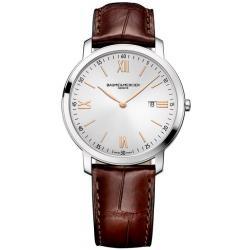 Купить Baume & Mercier Мужские Часы Classima 10131 Quartz