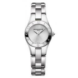 Купить Baume & Mercier Женские Часы Linea 10138 Quartz