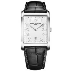 Baume & Mercier Мужские Часы Hampton 10154 Quartz