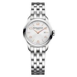 Купить Baume & Mercier Женские Часы Clifton 10175 Quartz