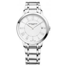 Купить Baume & Mercier Женские Часы Classima 10261 Quartz