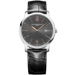 Купить Baume & Mercier Мужские Часы Classima 10266 Quartz