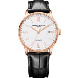 Купить Baume & Mercier Мужские Часы Classima 10271 Автоматический