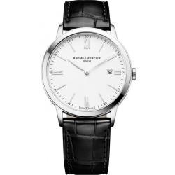 Купить Baume & Mercier Мужские Часы Classima 10323 Quartz