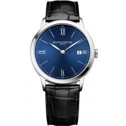 Купить Baume & Mercier Мужские Часы Classima 10324 Quartz