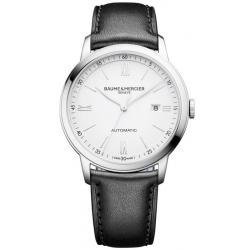 Купить Baume & Mercier Мужские Часы Classima 10332 Автоматический