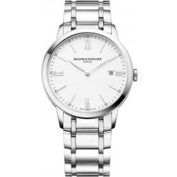 Купить Baume & Mercier Мужские Часы Classima 10354 Quartz